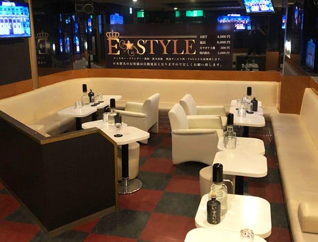 E style[イースタイル](赤羽キャバクラ)のバイト求人・体験入店情報Photo1