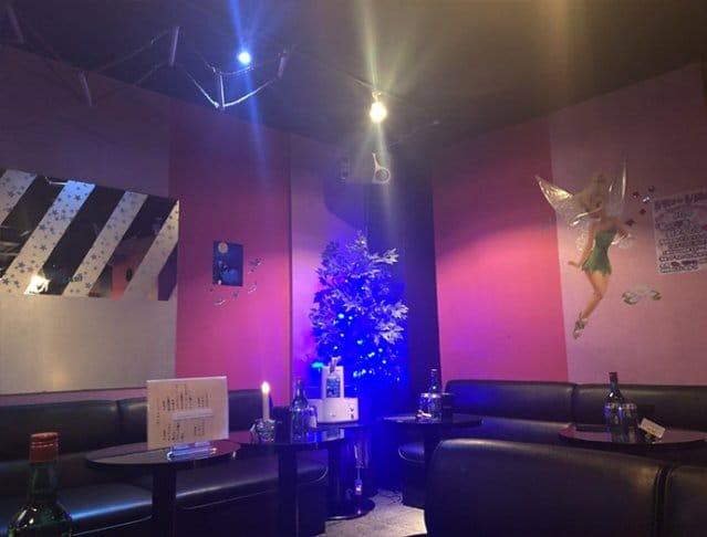熟女PUB ネバーランド(八王子キャバクラ)のバイト求人・体験入店情報Photo2
