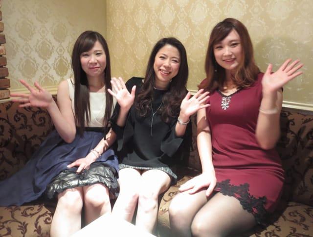 Muse [ミューズ](大宮キャバクラ)のバイト求人・体験入店情報Photo1