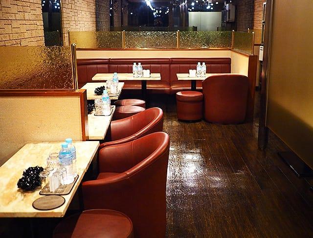 CLUB Lupin[クラブルパン](千葉キャバクラ)のバイト求人・体験入店情報Photo1