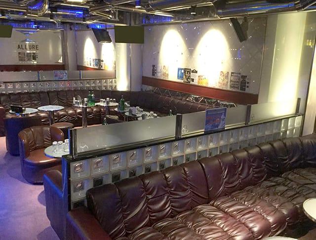 new club ALLURE[アリュール](恵比寿キャバクラ)のバイト求人・体験入店情報Photo2