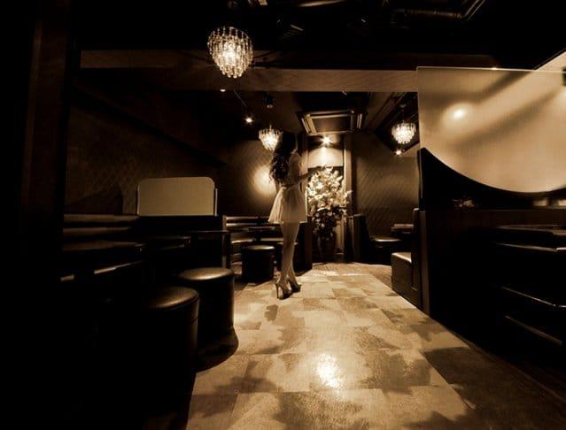 CLUB RYM[リム](恵比寿キャバクラ)のバイト求人・体験入店情報Photo1