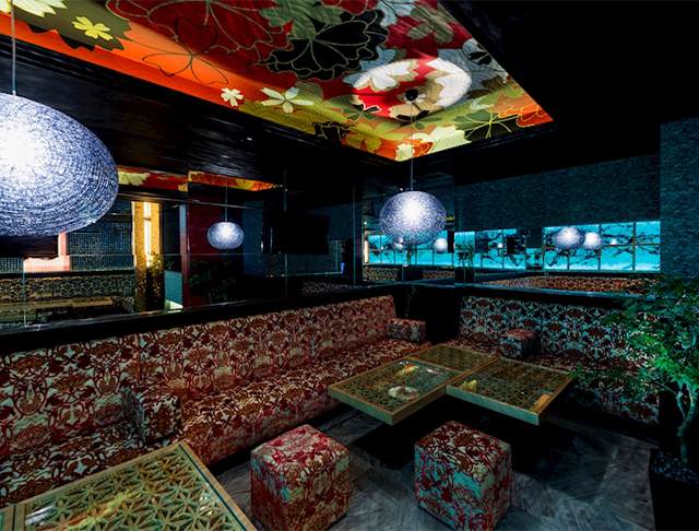 Club EXA[クラブ エグザ] 柏 キャバクラ SHOP GALLERY 1