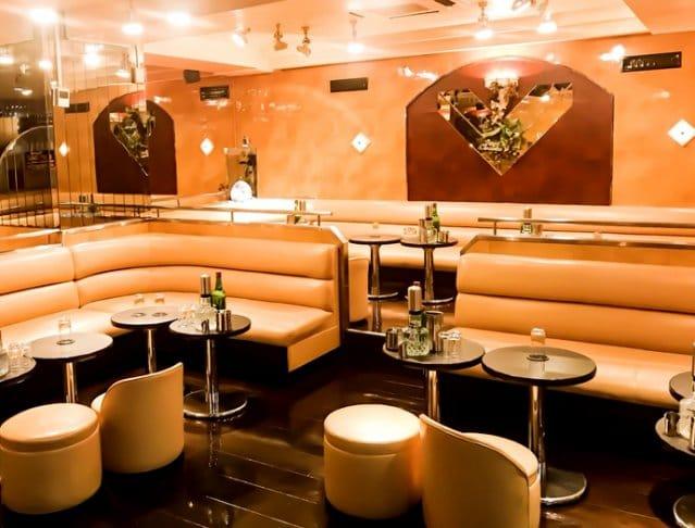 Club DINO[ディーノ](上野キャバクラ)のバイト求人・体験入店情報Photo2