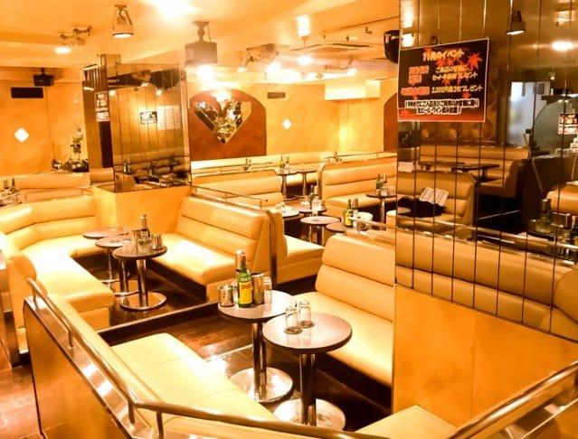 Club DINO[ディーノ](上野キャバクラ)のバイト求人・体験入店情報Photo5