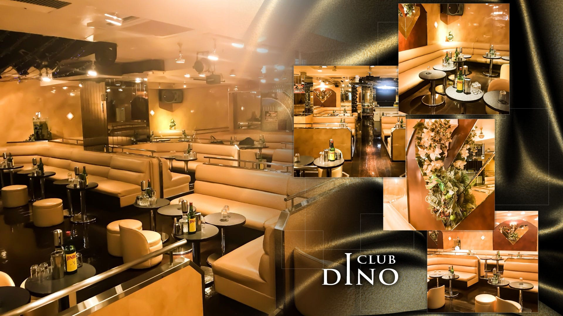 Club DINO[ディーノ] TOP画像