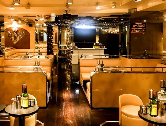 Club DINO[ディーノ] 上野 キャバクラ SHOP GALLERY 3