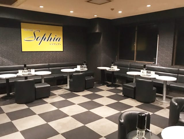 Sophia[ソフィア](葛西キャバクラ)のバイト求人・体験入店情報Photo3