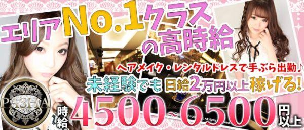 Pasha [パシャ](上野キャバクラ)のバイト求人・体験入店情報