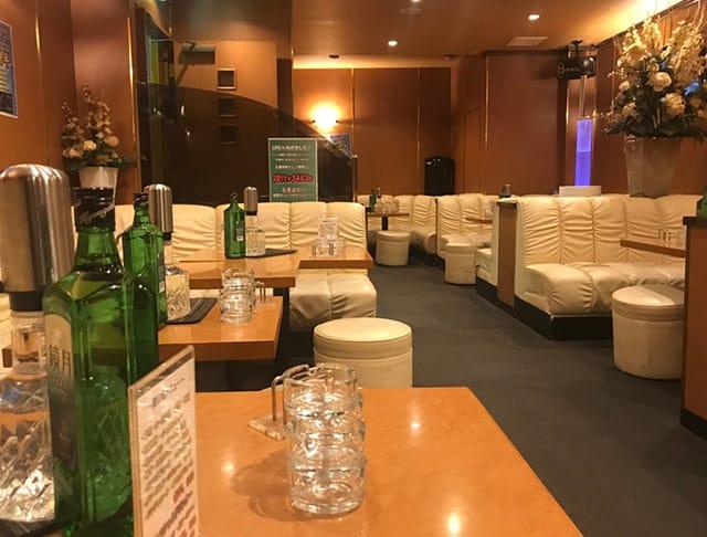 club Dolce[クラブドルチェ](平塚キャバクラ)のバイト求人・体験入店情報Photo2