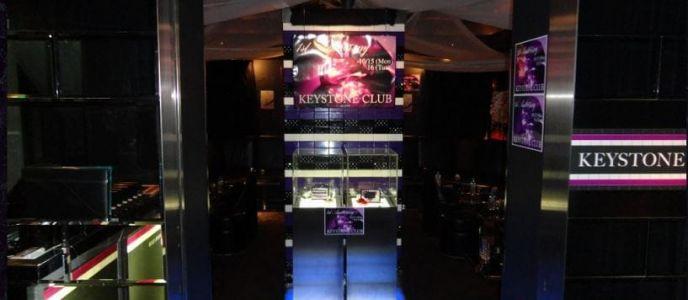 KEYSTONE CLUB[キーストンクラブ]
