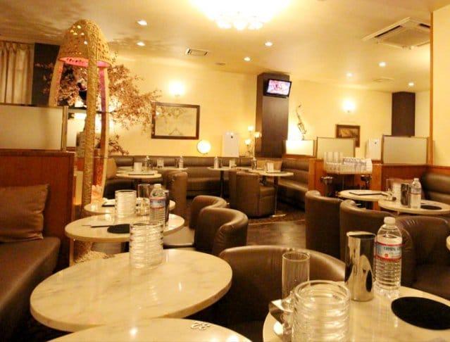 CLUB 櫻 SAKURA[サクラ] 川越 キャバクラ SHOP GALLERY 4