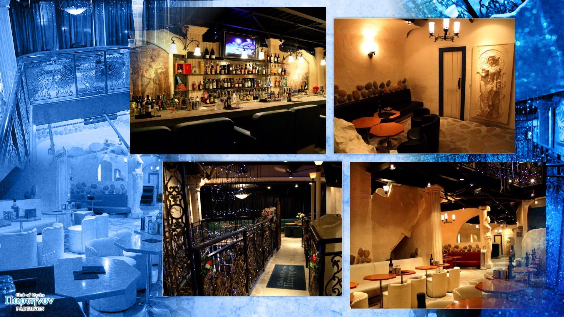 Club PARTHNON[パルテノン] 南越谷 キャバクラ TOP画像