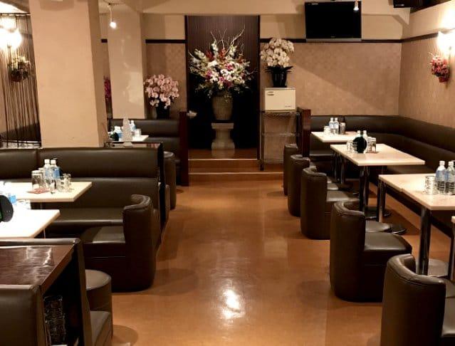 Club 祇園GION[クラブ ギオン](大宮キャバクラ)のバイト求人・体験入店情報Photo1