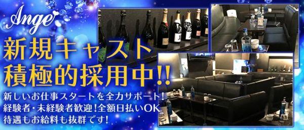 club Anje[アンジュ](志木キャバクラ)のバイト求人・体験入店情報