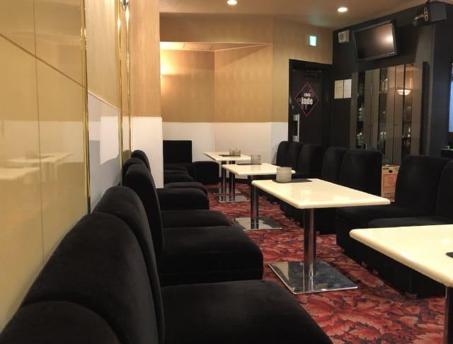 ジェイド(横須賀キャバクラ)のバイト求人・体験入店情報Photo2