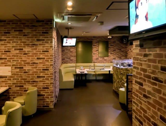 Pub Club LAPUTA[ラピュタ] 千葉 キャバクラ SHOP GALLERY 2