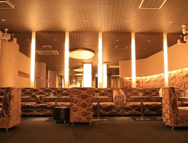 GAIA JASPER[ガイアジャスパー](所沢キャバクラ)のバイト求人・体験入店情報Photo5