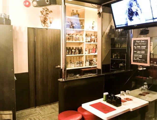 パブ ズー(門前仲町キャバクラ)のバイト求人・体験入店情報Photo5