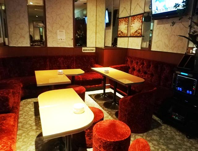 パブスナック シミズ(上野キャバクラ)のバイト求人・体験入店情報Photo3