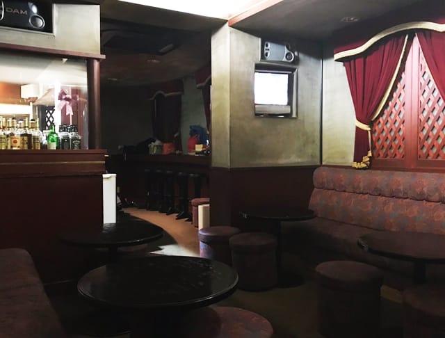 メンバーズパブ カシャーン 三軒茶屋 キャバクラ SHOP GALLERY 2