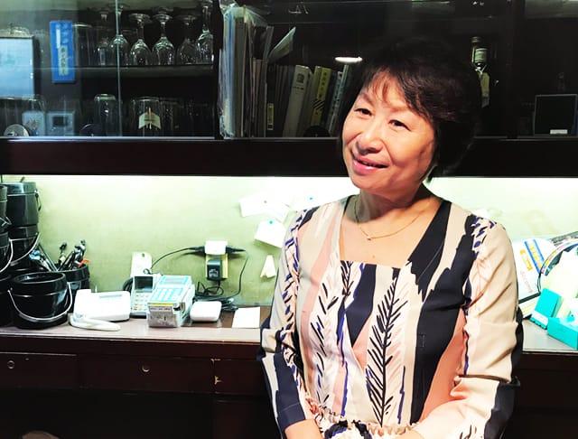 メンバーズパブ カシャーン(三軒茶屋キャバクラ)のバイト求人・体験入店情報Photo3