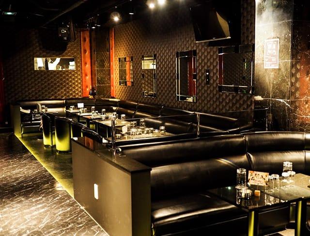 Cotton Club [コットンクラブ](上野キャバクラ)のバイト求人・体験入店情報Photo2
