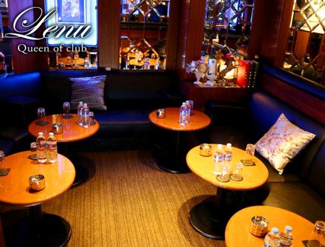 Club Lenu[クラブ レーヌ](上野キャバクラ)のバイト求人・体験入店情報Photo5