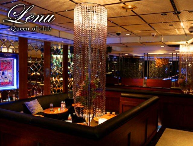 Club Lenu[クラブ レーヌ](上野キャバクラ)のバイト求人・体験入店情報Photo2