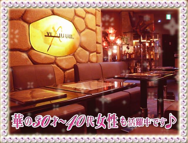 VEXATION[ヴェクサシオン](草加キャバクラ)のバイト求人・体験入店情報Photo1
