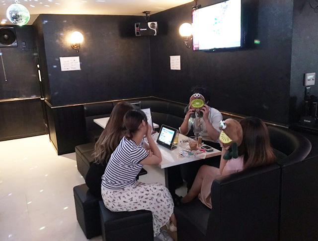 シークレット(南越谷キャバクラ)のバイト求人・体験入店情報Photo1