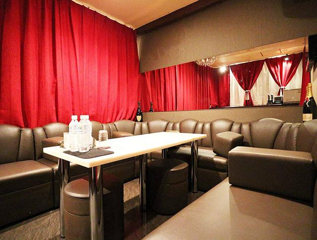 Club Ma.Belle[クラブ マベル](秋葉原キャバクラ)のバイト求人・体験入店情報Photo3