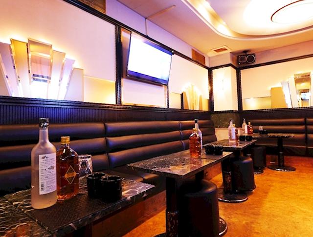 Club Aaliyah[クラブ アリーヤ](蒲田キャバクラ)のバイト求人・体験入店情報Photo2