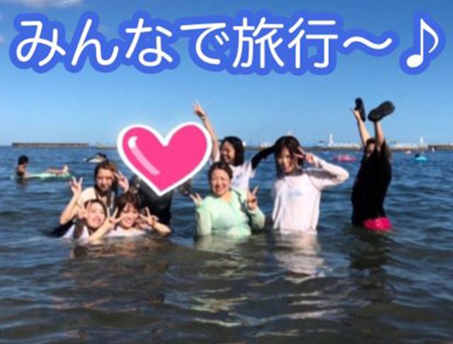 Club Aaliyah[クラブ アリーヤ](蒲田キャバクラ)のバイト求人・体験入店情報Photo3