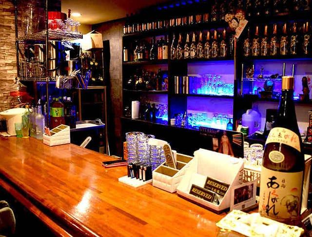 Perfume[パフューム](横須賀キャバクラ)のバイト求人・体験入店情報Photo1