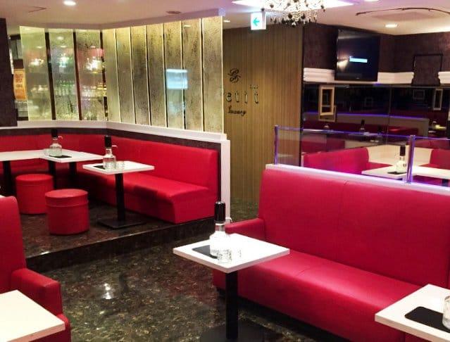 Club Petit[クラブ プティー](関内キャバクラ)のバイト求人・体験入店情報Photo1
