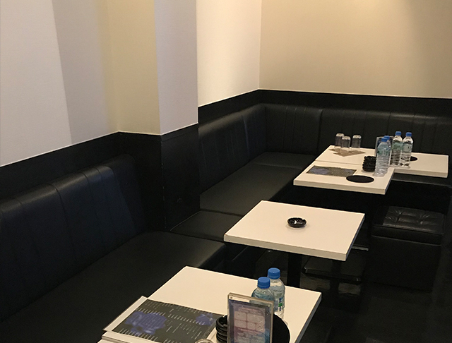 Club bambina[クラブ バンビーナ](五反田キャバクラ)のバイト求人・体験入店情報Photo2