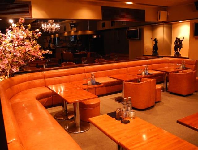 Lounge LaLa[ララ](草加キャバクラ)のバイト求人・体験入店情報Photo2