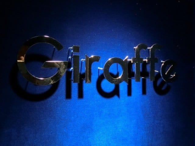 GIRAFFE[ジラフ] 銀座 キャバクラ SHOP GALLERY 1