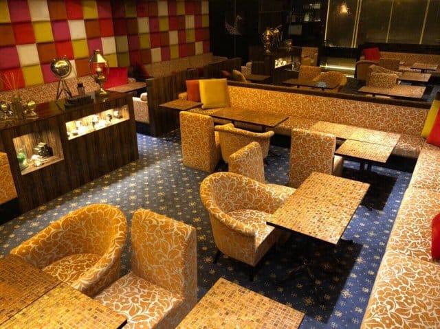 GIRAFFE[ジラフ](銀座キャバクラ)のバイト求人・体験入店情報Photo2