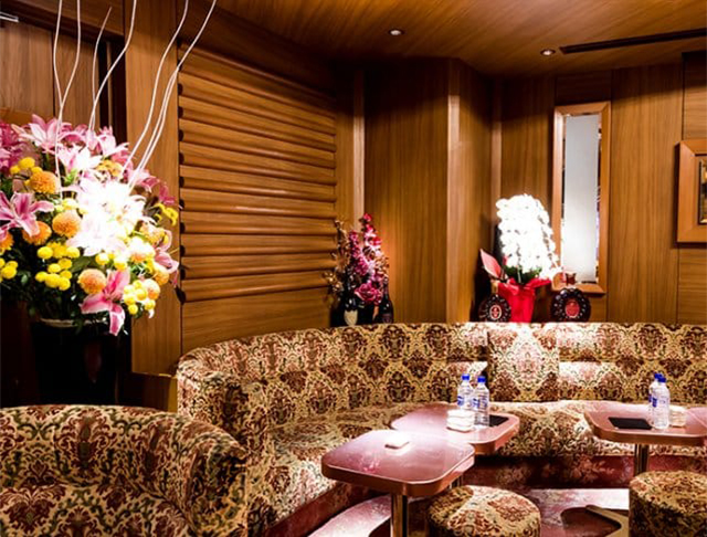 Parfum[パルファン](六本木キャバクラ)のバイト求人・体験入店情報Photo1