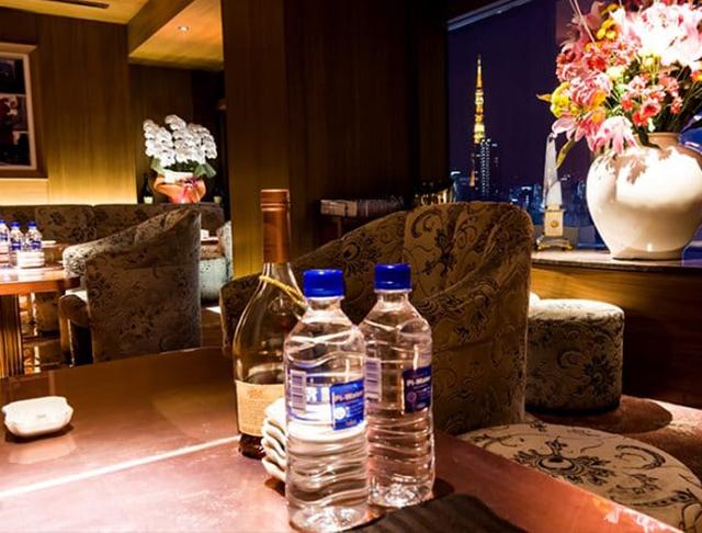 Parfum[パルファン](六本木キャバクラ)のバイト求人・体験入店情報Photo2