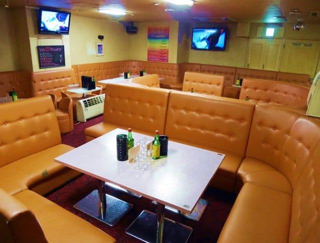 Casual Pub MAX[カジュアルパブ マックス](藤沢キャバクラ)のバイト求人・体験入店情報Photo1