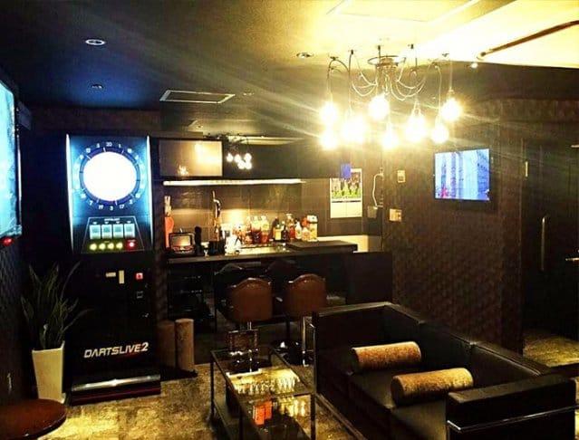 JOKER(ジョーカー)(渋谷キャバクラ)のバイト求人・体験入店情報Photo1