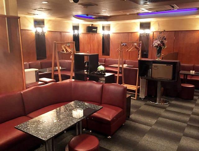 Lounge Creation[ラウンジ クリエイション](関内キャバクラ)のバイト求人・体験入店情報Photo1