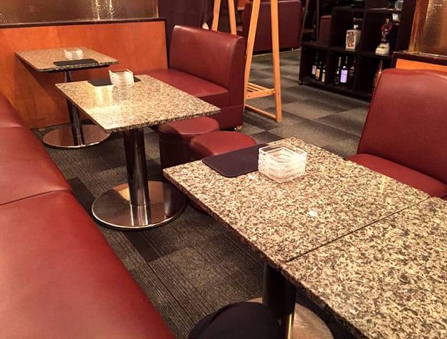 Lounge Creation[ラウンジ クリエイション](関内キャバクラ)のバイト求人・体験入店情報Photo3