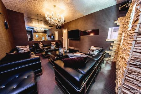 Private Lounge HooL[プライベートラウンジ フール]
