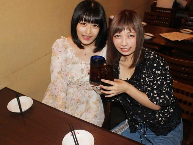 TOKYO GIRLS PAMYUPOP[トウキョウ ガールズパミュポップ] 錦糸町 キャバクラ SHOP GALLERY 5