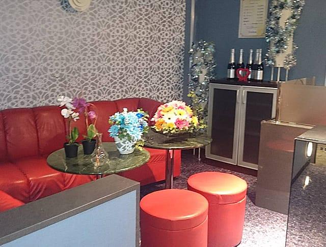 club Rouge Rouge[クラブ ルージュルージュ]  (中野キャバクラ)のバイト求人・体験入店情報Photo1