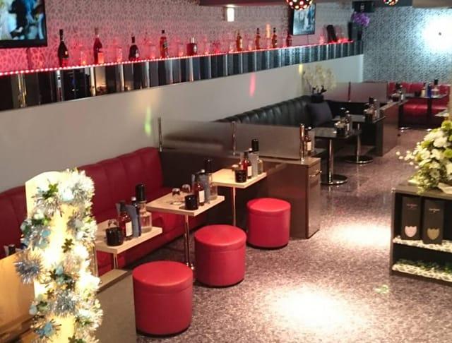 club Rouge Rouge[クラブ ルージュルージュ]  (中野キャバクラ)のバイト求人・体験入店情報Photo3